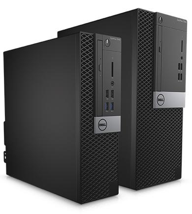 Dell Optiplex 7000 seeria
