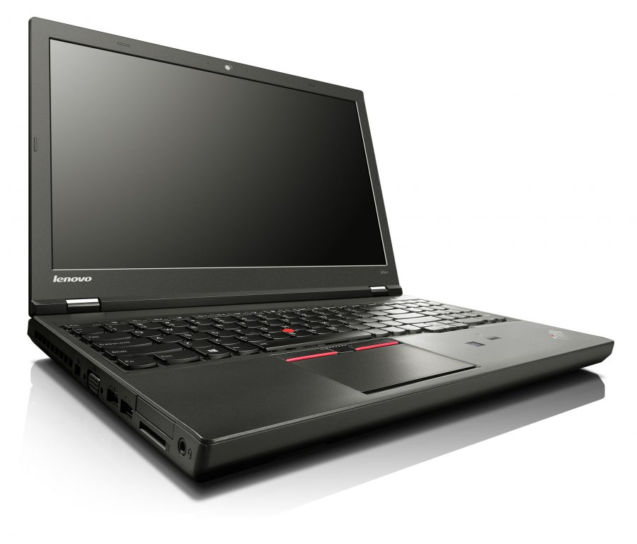 ThinkPad W