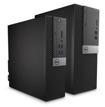 Dell Optiplex 5000 seeria
