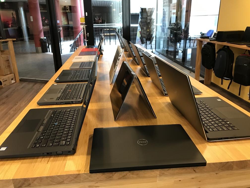 Sülearvutite hinnavõrdlus